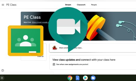 How to Join a Google Meet from Google Classroom