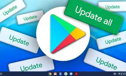 How to Update Play Store Apps on a Chromebook