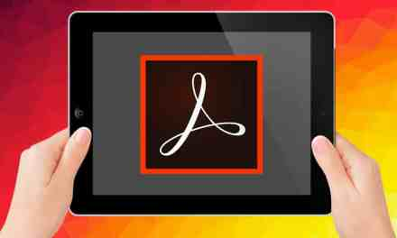 How to Work on PDF Assignments using Adobe Acrobat Reader on an Apple iPad
