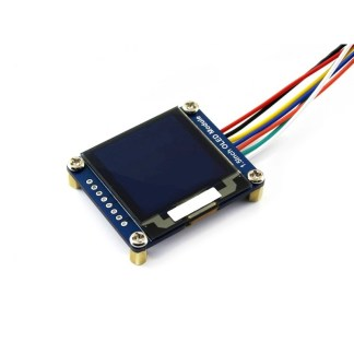 EVSE-WiFi oLED Display