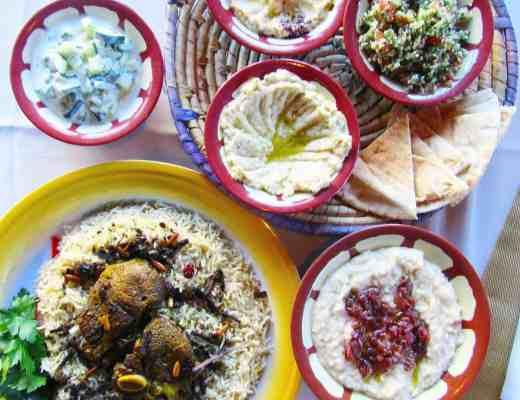 iKabsa- Saudi-Arabian-Cuisine Comes-to-Hollywood