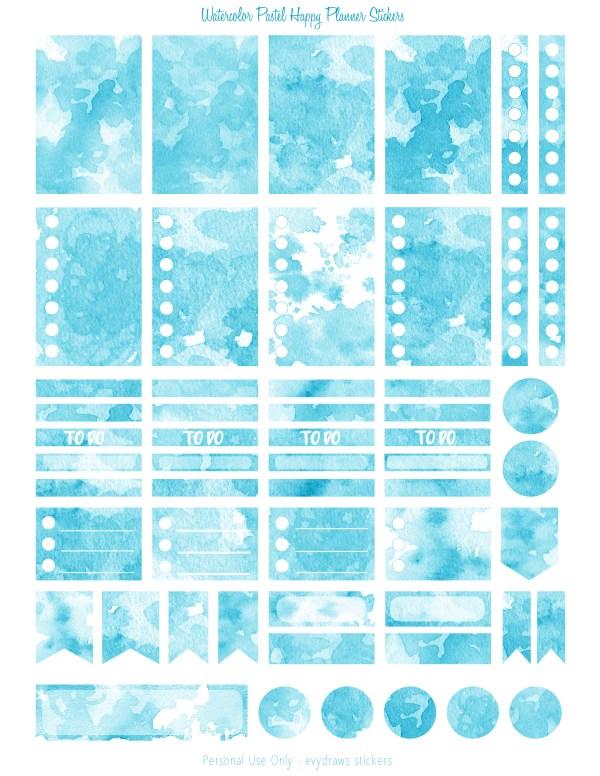 free printable sticker # 64