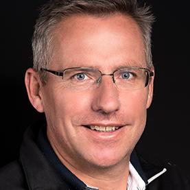 Erwin Dulnigg, Schriftführer EV Zeltweg Murtal Lions