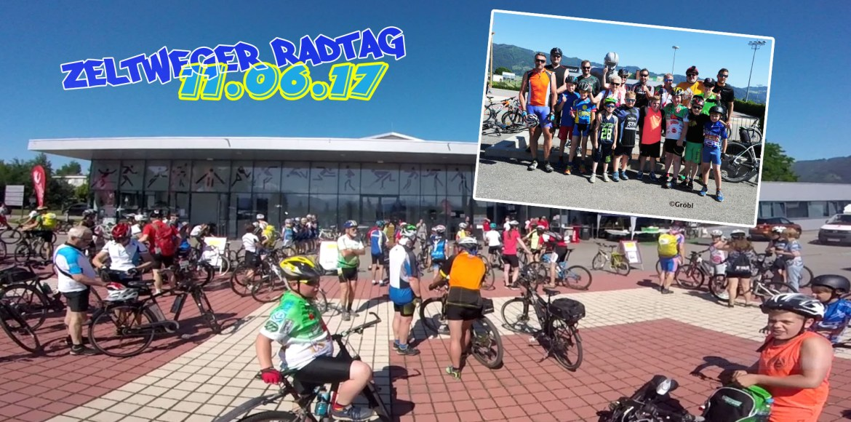Radtag Zeltweg 2017