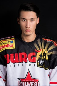Alex Draschl Defender EV Zeltweg Murtal Lions