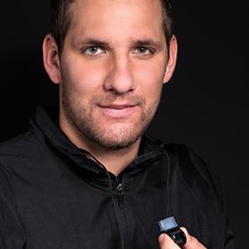 Mario Sulzer, Coach U11 - St.Meisterschaft EV zeltweg Murtal Lions