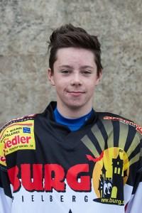 Nico Santner EV Zeltweg Murtal Lions Defender Team Landesliga