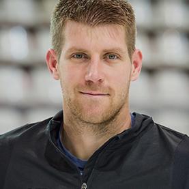 Markus Stolz, Goaltending EV Zeltweg Murtal Lions Nachwuchs bis Kampfmannschaft