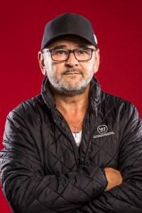Bruno Koller Equipment Manager