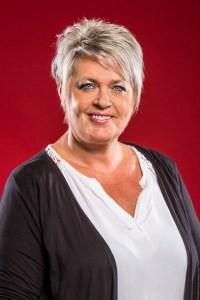 Manuela Koller Equipment Managerin