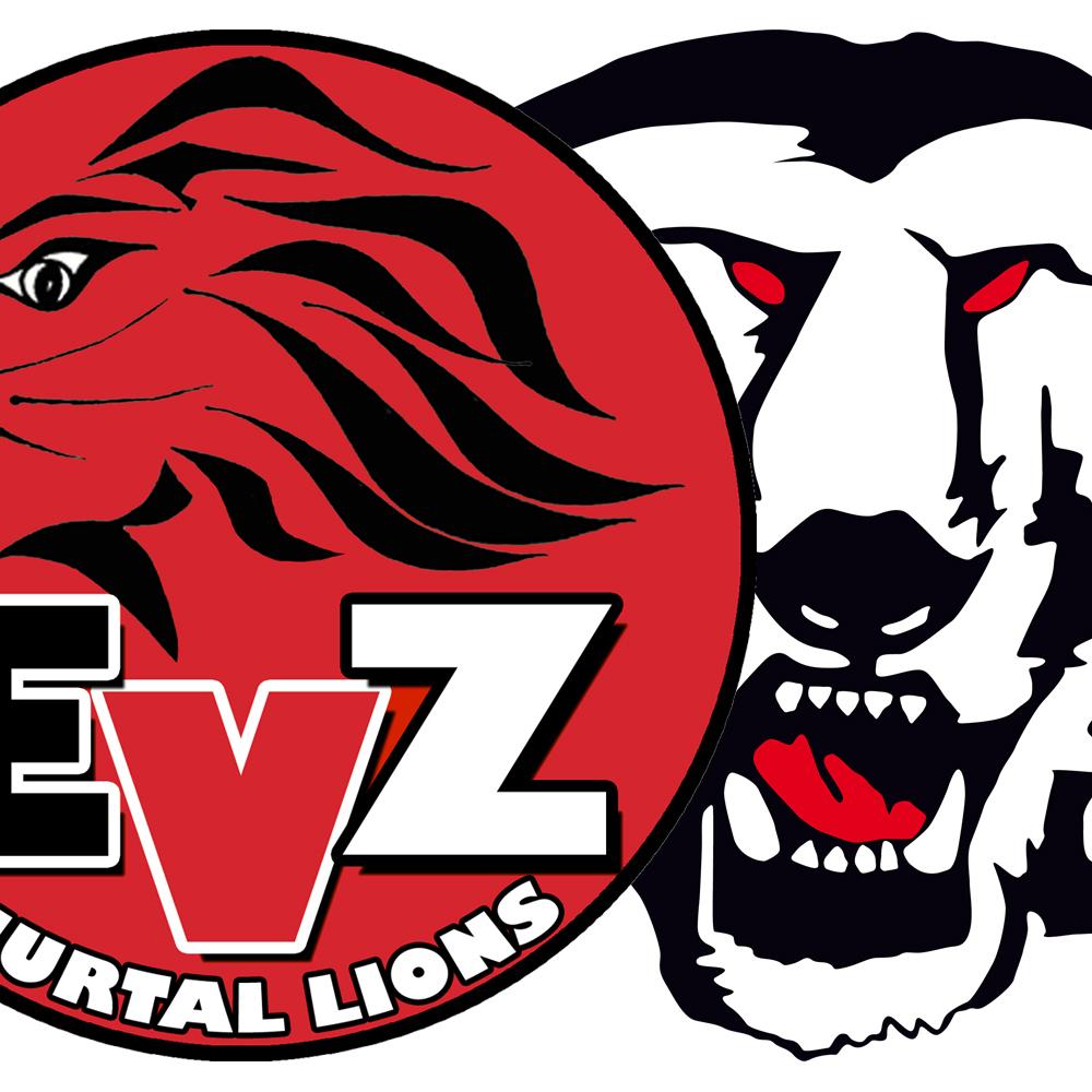 EV Zeltweg Murtal Lions II vs Eisbaeren Peggau