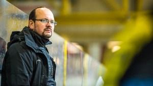 Pollross Michael Head Coach und sportlicher Leiter des EV Zeltweg Murtal Lions