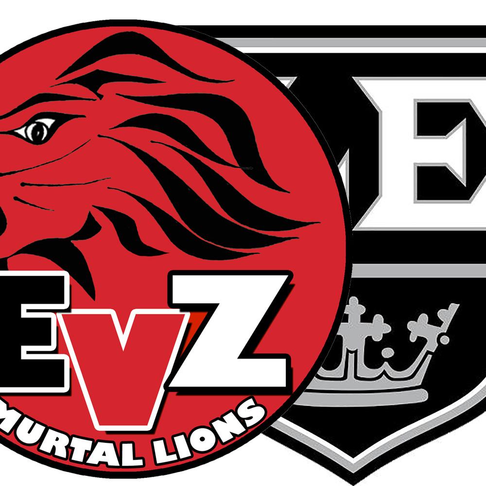 EV Zeltweg Murtal Lions II vs LE Kings