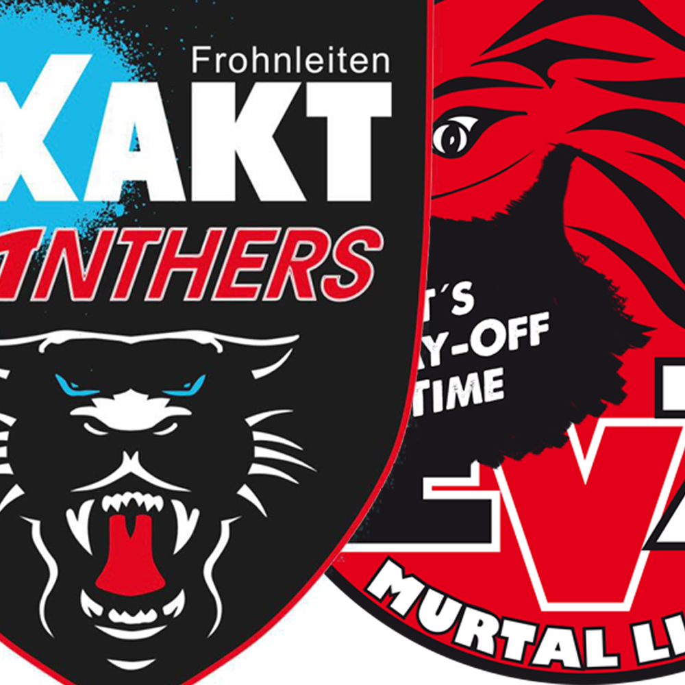 PlayOffs Frohnleiten vs EVZ