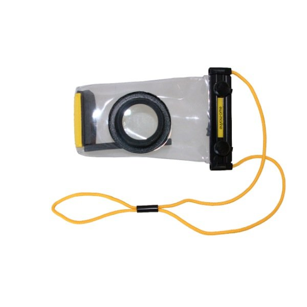 ewa-marine 3D-M digital compact camera underwater housing