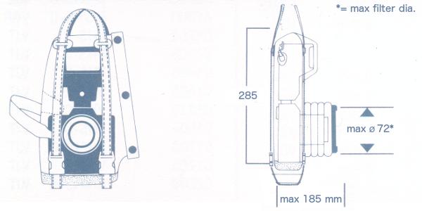 Sketch ewa-marine U-BXP
