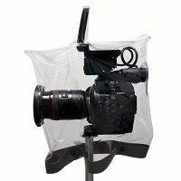 ewa-marine VC-300 rain cape for Canon EOS C300