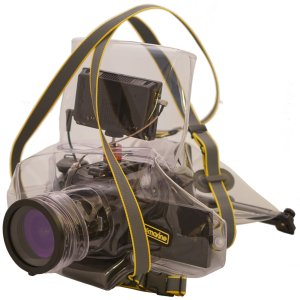 ewa-marine A-BM2 for Blackmagic URSA mini