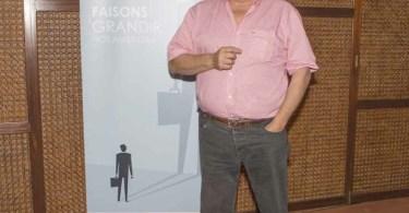 Daniel Genton
