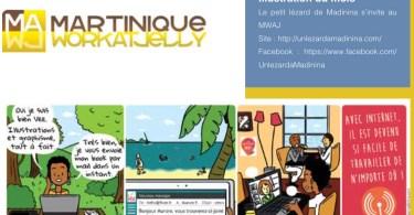 Martinique Workatjelly