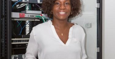 Cécile Thuault