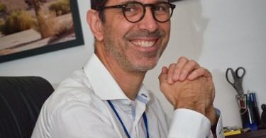 Laurent Bousin