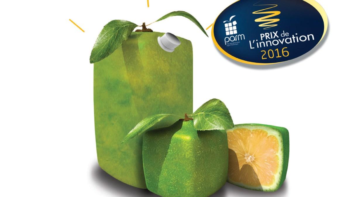 1er prix prestige agroalimentaire en Martinique