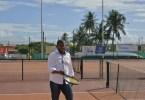 Tournoi International de Tennis Féminin Petit-Bourg