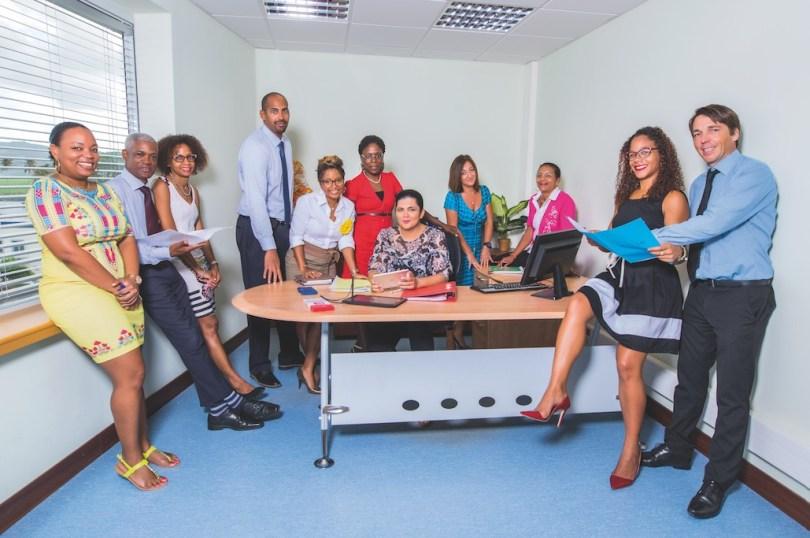 Centre d'Affaires d'Economie Régionale de Martinique-Guya