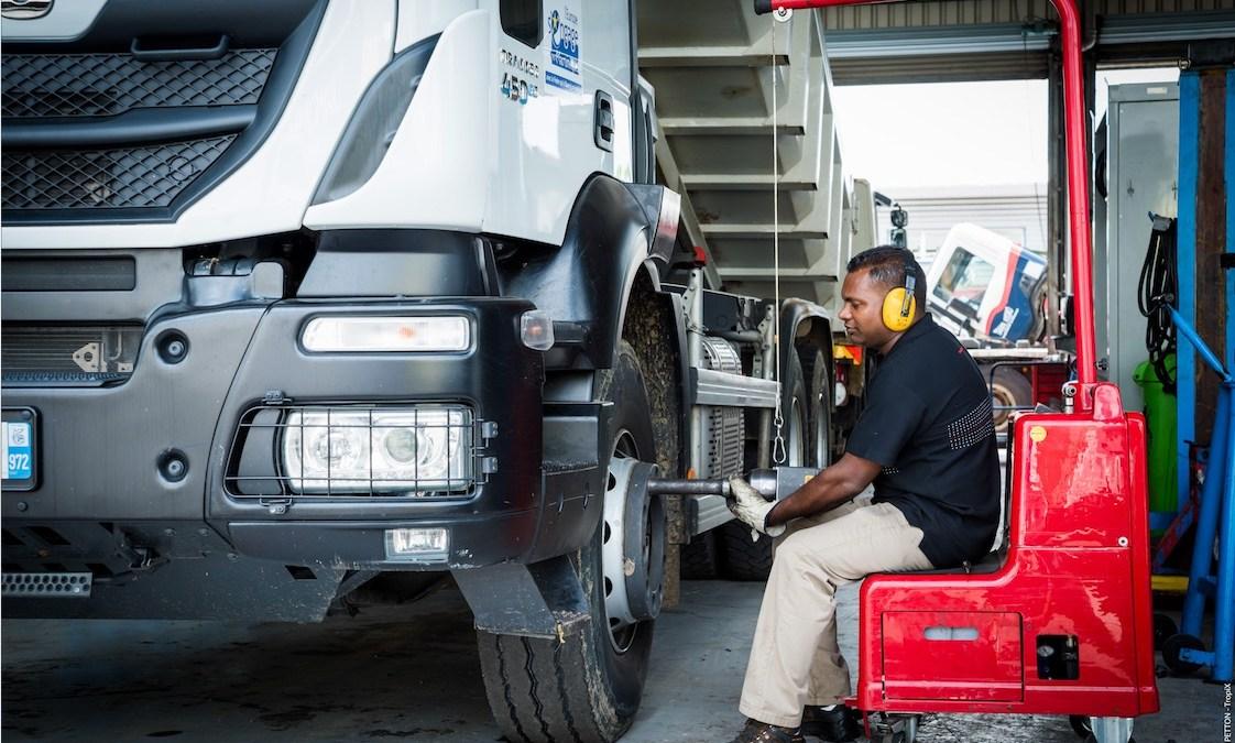 Dossier transport : Bamitel, être complice de la réussite des clients