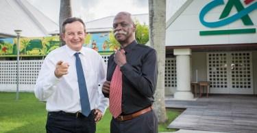 Crédit Agricole Mutuel de Guadeloupe