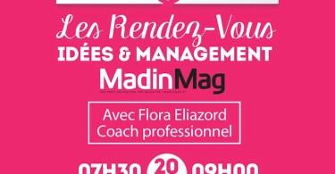 RDV Idées et Management MadinMag