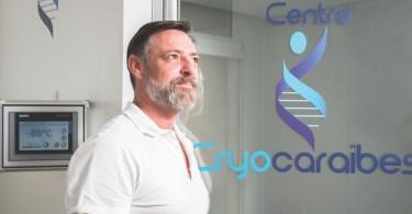 Centre Cryocaraïbes