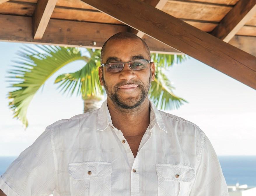 Daniel Hierso :  « à La Réunion, il y a de vraies pépites »