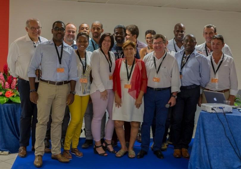 Réseau Entreprendre Guadeloupe