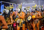carnaval guadeloupe 2018