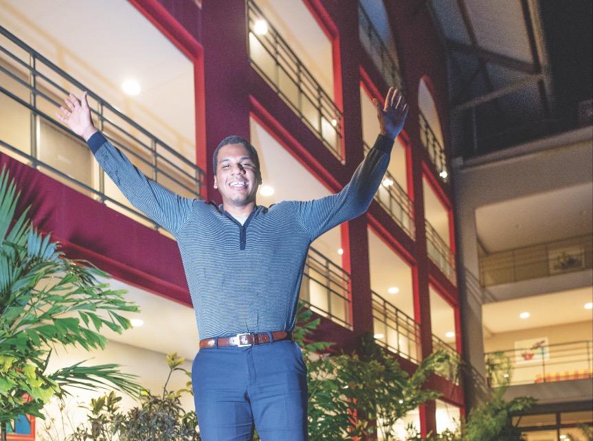Freedom Portage Guyane : à vos marques, prêt… « portez ! »