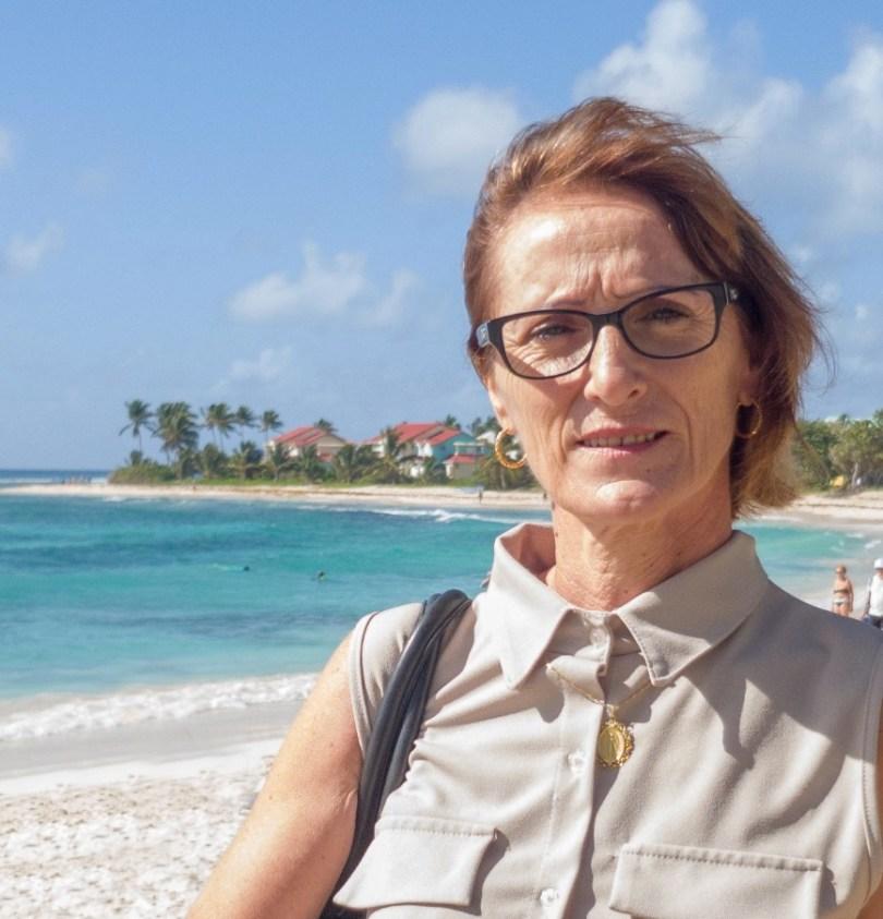 Lydie Sellin
