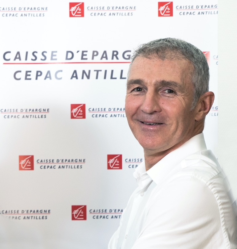Serge Derick