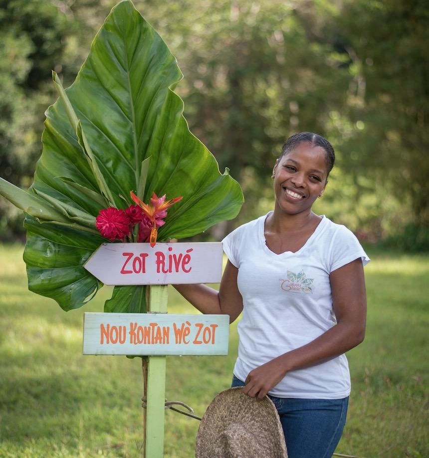 Kay Gabou et Gabie : un agritourisme authentique