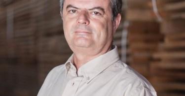 Dario Bermell-Cercos, directeur de Point Bois Guyane