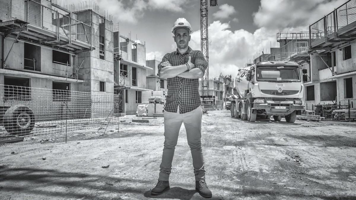 Sefibat : les visions d'un jeune Guyanais