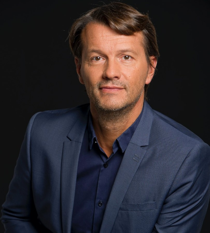 Pierre Clément Directeur Entreprises France pour Orange