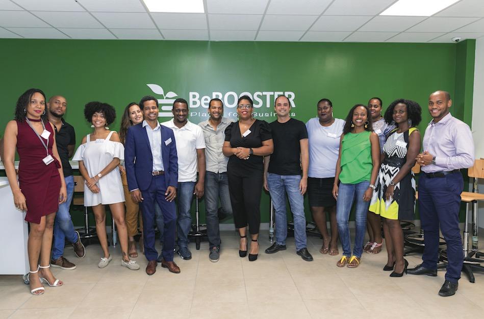 Rezodom, réseau d'affaires de la jeunesse des Outre-Mer