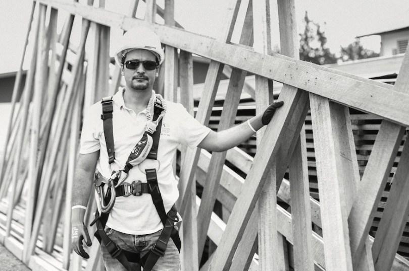 Santana Construction,