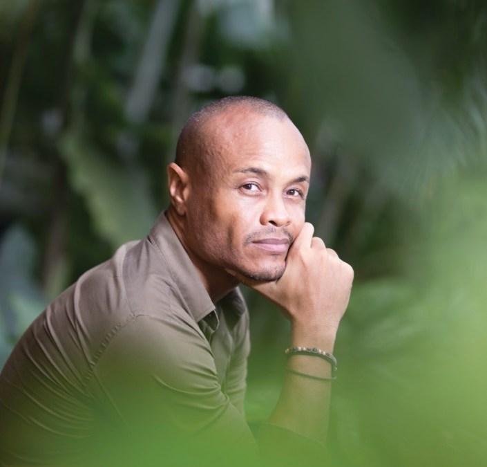 Didier Bereau fer de lance de la gastronomie  guyanaise