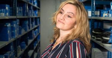 Sandrine Itri