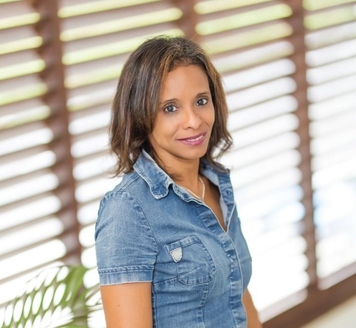 Tara Govindin fer de lance du Medef Guyane
