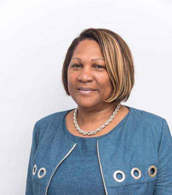 Ariane fleurival Présidente du Cesece Guyane 1ère Vice-Présidente du Ceser France Déléguée aux Outre-Mer