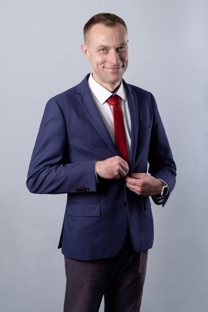 Fotografia wizerunkowa biznesowa